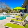 Pool image of Best Western Pawleys Island
