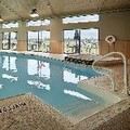Pool image of Best Western Pembroke Inn & Conference Centre