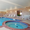 Pool image of Best Western Perryton Inn