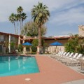 Swimming pool at Best Western Phoenix Goodyear Inn