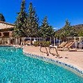 Pool image of Best Western Pine Springs Inn