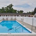 Pool image of Best Western Pioneer
