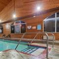 More Photos Swimming Pool At Best Western Pioneer Inn Suites