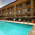 Swimming pool at Best Western Pleasanton Inn