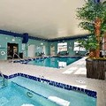 Swimming pool at Best Western Plover Hotel & Conference Center
