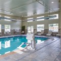 Swimming pool at Best Western Plus Arlington / Marysville