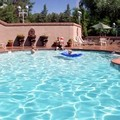 Swimming pool at Best Western Plus Arroyo Roble Hotel & Creekside Villas