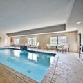 Photo of Best Western Plus Atrea Airport Inn & Suites Pool