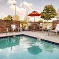 Swimming pool at Best Western Plus Atrium Inn & Suites