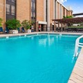 Pool image of Best Western Plus Austin Central
