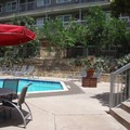 Pool image of Best Western Plus Austin City Hotel