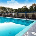 Pool image of Best Western Plus Barclay Hotel