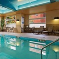 Swimming pool at Best Western Plus Bathurst Hotel & Suites