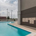 Swimming pool at Best Western Plus Belle Meade Inn & Suites
