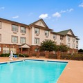 Swimming pool at Best Western Plus Bessemer Hotel & Suites