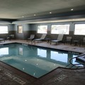 Pool image of Best Western Plus Big Lake Inn