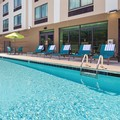 Swimming pool at Best Western Plus Birmingham Inn & Suites