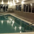 Swimming pool at Best Western Plus Boardman Inn & Suites