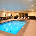 Photo of Best Western Plus Bolivar Hotel & Suites Pool