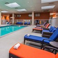 Swimming pool at Best Western Plus Boomtown Casino Hotel