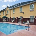 Swimming pool at Best Western Plus Bradbury Inn & Suites