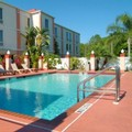Swimming pool at Best Western Plus Bradenton Hotel & Suites