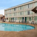 Swimming pool at Best Western Plus Bradford Inn