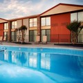 Swimming pool at Best Western Plus Burlington