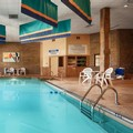 Swimming pool at Best Western Plus Butte Plaza Inn