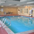 Pool image of Best Western Plus Canyon Pines