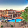 Swimming pool at Best Western Plus Canyonlands Inn