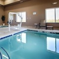Swimming pool at Best Western Plus Carousel Inn & Suites