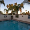 Swimming pool at Best Western Plus Carpinteria Inn