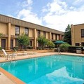 Swimming pool at Best Western Plus Cary Inn Nc State