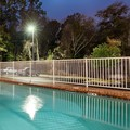 Swimming pool at Best Western Plus Cecil Field Inn & Suites