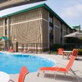 Swimming pool at Best Western Plus Cedar Bluff Inn