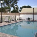 Swimming pool at Best Western Plus Chain of Lakes Inn & Suites
