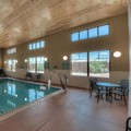 Swimming pool at Best Western Plus Chandler Hotel & Suites