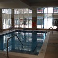 Pool image of Best Western Plus Chateau Inn Sylvan Lake