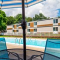 Photo of Best Western Plus Chelmsford Inn Pool