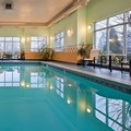 Swimming pool at Best Western Plus Chemainus Inn