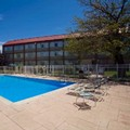Swimming pool at Best Western Plus Chicago Hillside