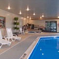 Swimming pool at Best Western Plus Chicago Southland