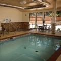 Pool image of Best Western Plus Cimarron Hotel & Suites