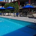 Swimming pool at Best Western Plus Clocktower Inn