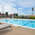 Photo of Best Western Plus Coach House Pool