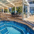 Swimming pool at Best Western Plus Coeur D'alene Inn