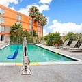 Pool image of Best Western Plus Commerce Hotel
