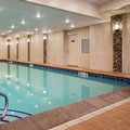 Swimming pool at Best Western Plus Concordville Hotel