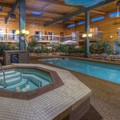 Pool image of Best Western Plus Coquitlam Inn Convention Centre